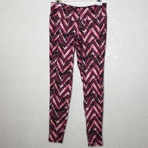 Kristin Nicole Leggings Work Out Pants Size Small